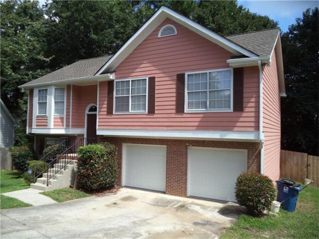 2237 Cody Court, Lithonia, GA 30058 (MLS #5895457) :: North Atlanta Home Team