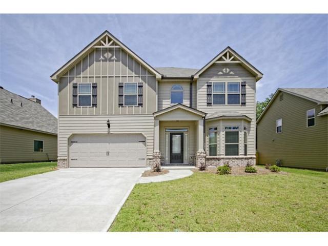 1471 Long Acre Drive, Loganville, GA 30052 (MLS #5895476) :: North Atlanta Home Team