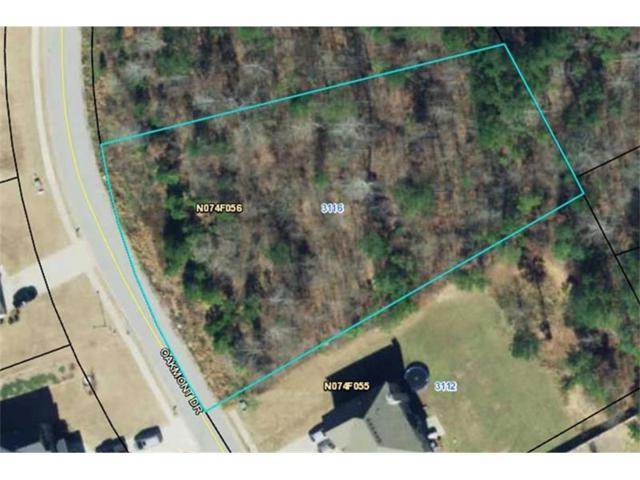 3116 Oakmont Drive, Monroe, GA 30656 (MLS #5895490) :: North Atlanta Home Team