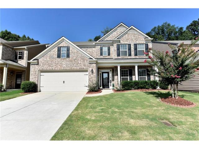 5265 Brierstone Drive, Alpharetta, GA 30004 (MLS #5895511) :: North Atlanta Home Team
