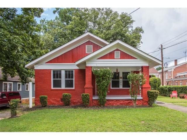 563 Brownwood Avenue SE, Atlanta, GA 30316 (MLS #5895515) :: Rock River Realty