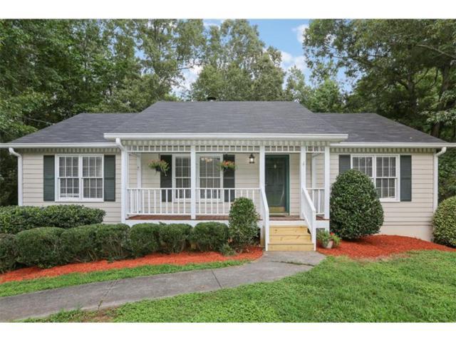 226 Cedar Mill Lane, Woodstock, GA 30189 (MLS #5895520) :: North Atlanta Home Team