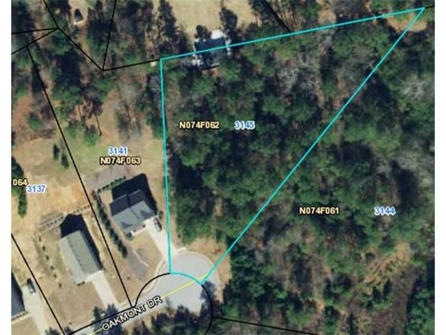 3145 Oakmont Drive, Monroe, GA 30656 (MLS #5895521) :: North Atlanta Home Team