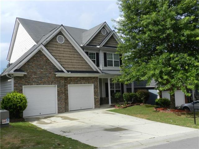 6552 Grand Hickory Drive, Braselton, GA 30517 (MLS #5895522) :: North Atlanta Home Team