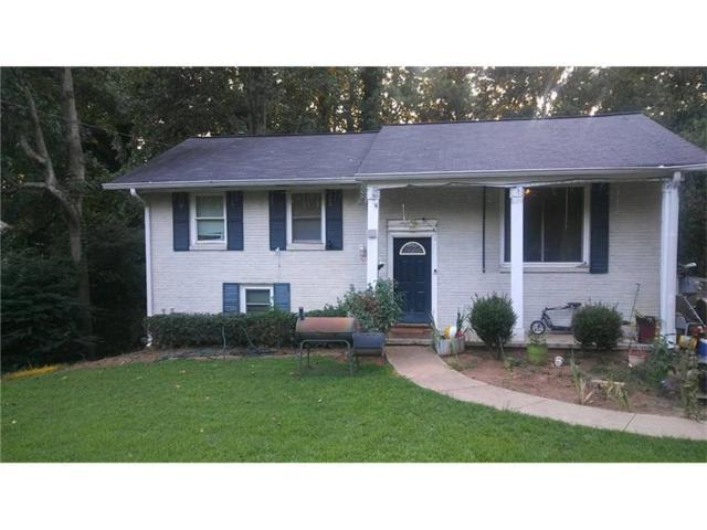 2586 Spring Drive SE, Smyrna, GA 30080 (MLS #5895529) :: North Atlanta Home Team
