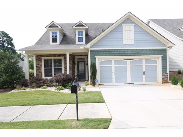 1337 Hesse Lane, Austell, GA 30106 (MLS #5895543) :: North Atlanta Home Team