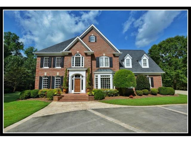 209 Hickory Chase, Carrollton, GA 30117 (MLS #5895564) :: North Atlanta Home Team