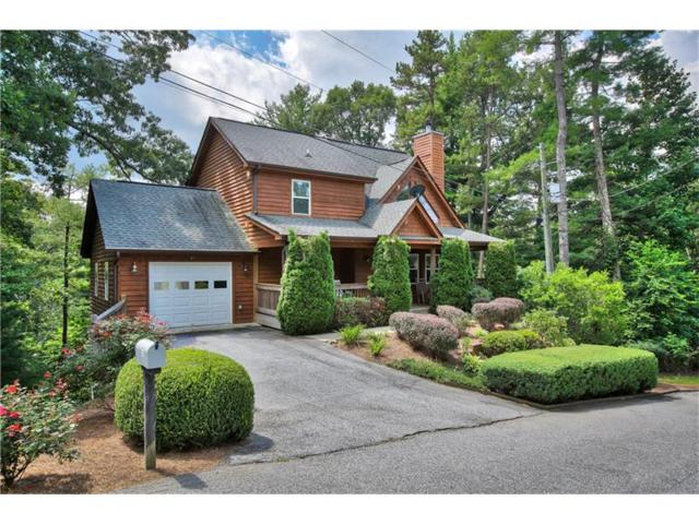 57 Breton Highlands Court, Clayton, GA 30525 (MLS #5895575) :: Buy Sell Live Atlanta