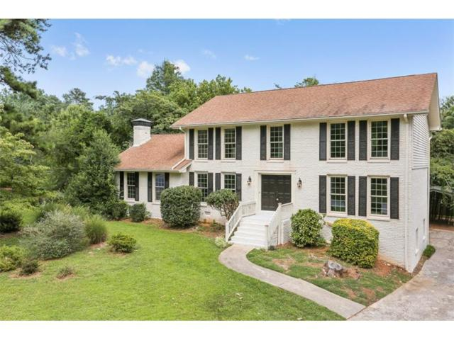 5726 Bend Creek Road, Dunwoody, GA 30338 (MLS #5895577) :: RE/MAX Paramount Properties