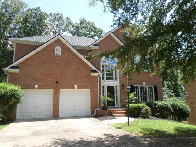 7873 Waterlace Drive, Fairburn, GA 30213 (MLS #5895608) :: North Atlanta Home Team