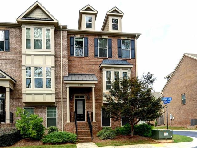 3380 Vintage Circle SE, Smyrna, GA 30080 (MLS #5895610) :: North Atlanta Home Team