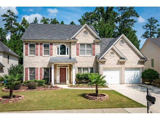 9125 Waterford Lane, Powder Springs, GA 30127 (MLS #5895626) :: North Atlanta Home Team