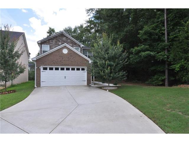 1549 Persimmon Trace, Morrow, GA 30260 (MLS #5895628) :: North Atlanta Home Team