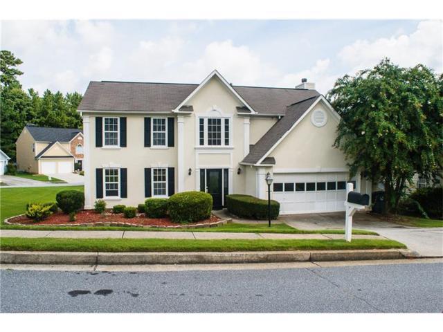 2805 White Blossom Lane, Suwanee, GA 30024 (MLS #5895636) :: RE/MAX Prestige
