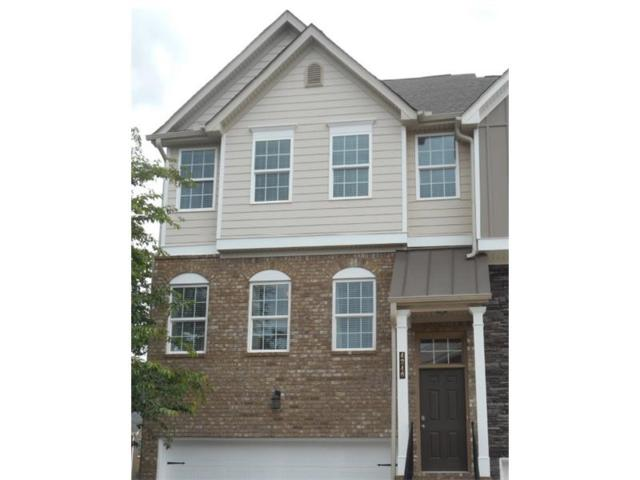 4202 Chatham Ridge Drive #17, Buford, GA 30518 (MLS #5895641) :: North Atlanta Home Team