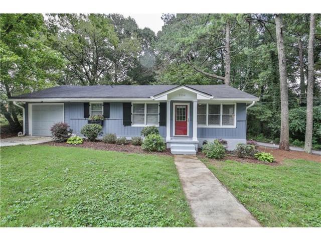 2156 Cavanaugh Avenue SE, Atlanta, GA 30316 (MLS #5895643) :: Rock River Realty