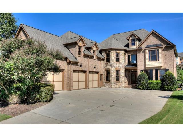 4708 Cardinal Ridge Way, Flowery Branch, GA 30542 (MLS #5895648) :: North Atlanta Home Team