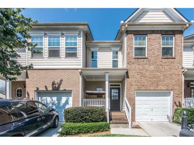 2795 Daybreak Court, Suwanee, GA 30024 (MLS #5895666) :: RE/MAX Paramount Properties