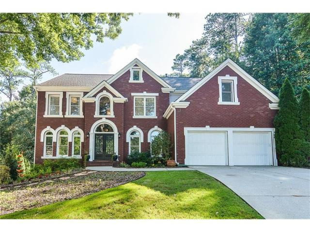 1265 Wynridge Crossing, Alpharetta, GA 30005 (MLS #5895670) :: North Atlanta Home Team