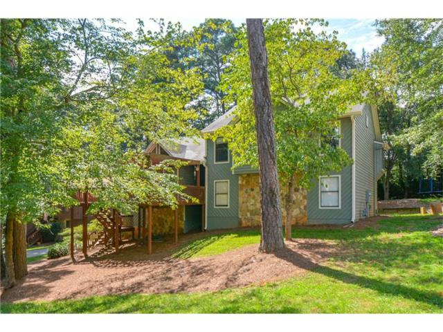 2711 Old Coach Road, Duluth, GA 30096 (MLS #5895689) :: Rock River Realty