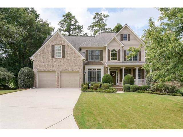 5383 Fawn Meadow Lane, Powder Springs, GA 30127 (MLS #5895691) :: North Atlanta Home Team
