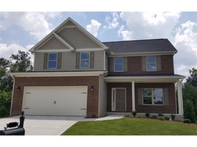 156 Gorham Gates Drive, Hiram, GA 30141 (MLS #5895693) :: North Atlanta Home Team