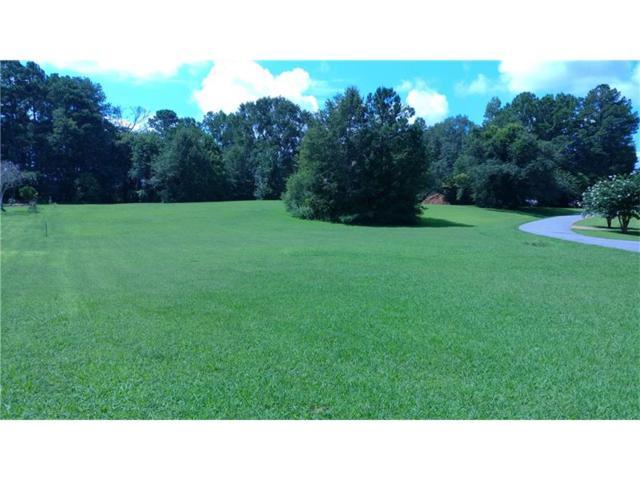 0 Lacy Road, Canton, GA 30115 (MLS #5895703) :: Path & Post Real Estate