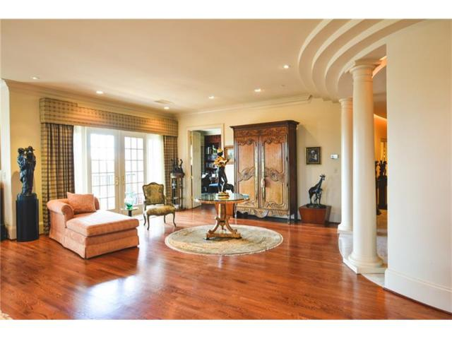3657 Peachtree Road NE 7-A, Atlanta, GA 30319 (MLS #5895741) :: Carrington Real Estate Services