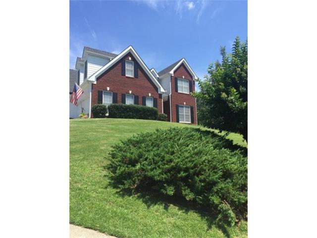 4285 Fairfax Drive, Cumming, GA 30028 (MLS #5895742) :: North Atlanta Home Team