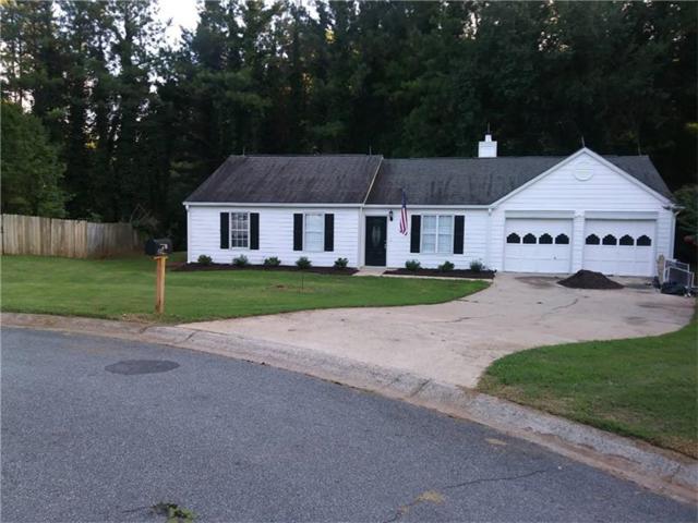 109 Colemans Bluff Drive, Woodstock, GA 30188 (MLS #5895745) :: North Atlanta Home Team