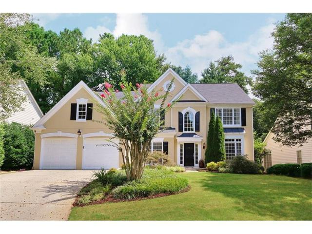 5351 Briarleigh Close, Dunwoody, GA 30338 (MLS #5895774) :: RE/MAX Paramount Properties
