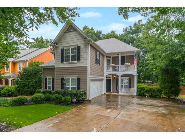 1253 Crescentwood Lane, Decatur, GA 30032 (MLS #5895777) :: The Hinsons - Mike Hinson & Harriet Hinson