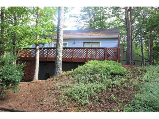 129 Narrows Loop, Waleska, GA 30183 (MLS #5895795) :: The North Georgia Group