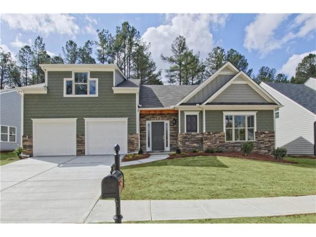 6876 Winding Wade Trail, Austell, GA 30168 (MLS #5895809) :: North Atlanta Home Team