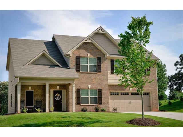 1074 Abe Lincoln Way, Jefferson, GA 30549 (MLS #5895817) :: North Atlanta Home Team
