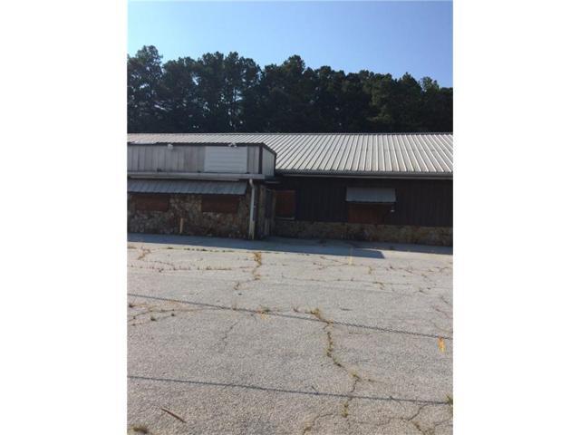 6701 Roosevelt Highway, Union City, GA 30291 (MLS #5895818) :: North Atlanta Home Team