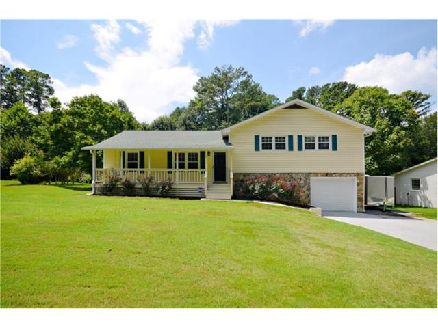 520 Neese Road, Woodstock, GA 30188 (MLS #5895848) :: RE/MAX Paramount Properties