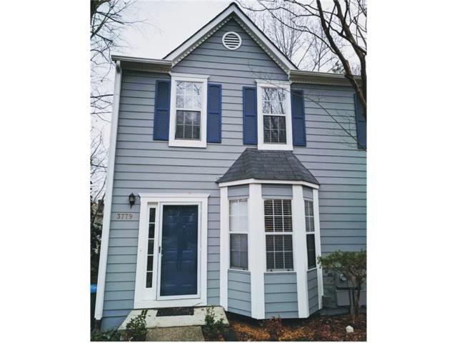 3779 Meadow Creek Drive, Peachtree Corners, GA 30092 (MLS #5895850) :: North Atlanta Home Team