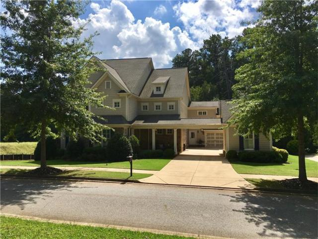 750 Paint Horse Drive, Canton, GA 30115 (MLS #5895873) :: Path & Post Real Estate