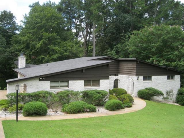 2647 Goodfellows Road, Tucker, GA 30084 (MLS #5895903) :: North Atlanta Home Team