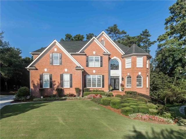 1007 Wood Duck Court, Snellville, GA 30078 (MLS #5895917) :: Carrington Real Estate Services