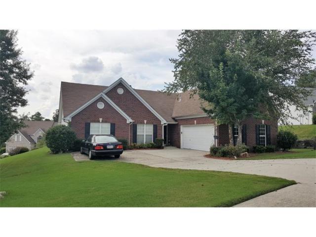 1413 Barrett Bluff Circle, Lawrenceville, GA 30045 (MLS #5895936) :: North Atlanta Home Team