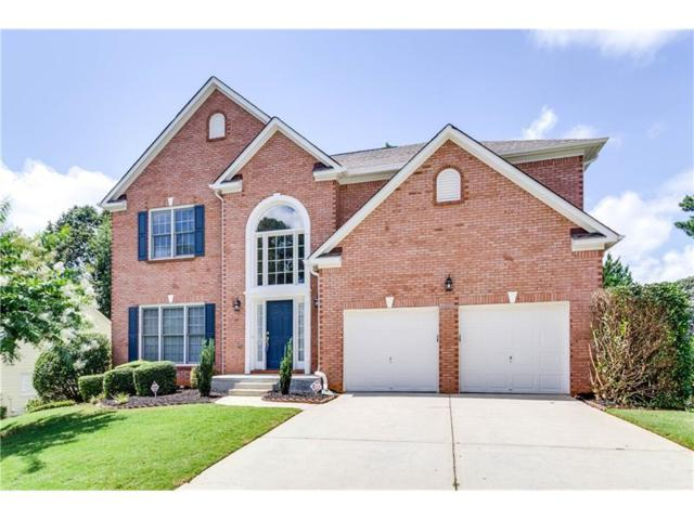 3440 Mcclure Woods Drive, Duluth, GA 30096 (MLS #5895949) :: North Atlanta Home Team