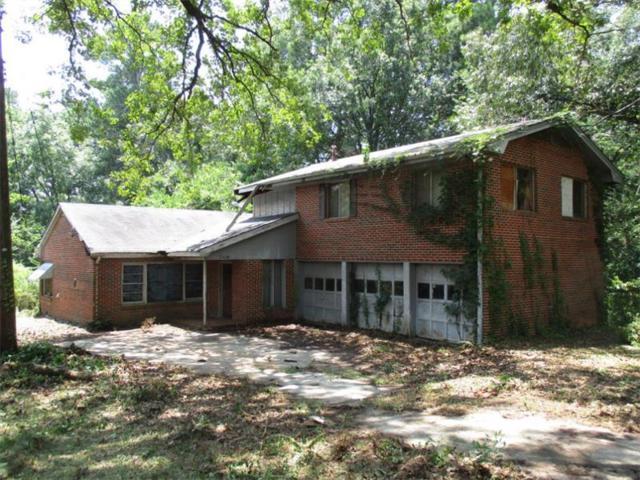 4551 Ruby Road, Stone Mountain, GA 30083 (MLS #5895953) :: North Atlanta Home Team