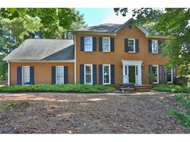 5450 Royce Drive, Johns Creek, GA 30097 (MLS #5895961) :: RE/MAX Prestige