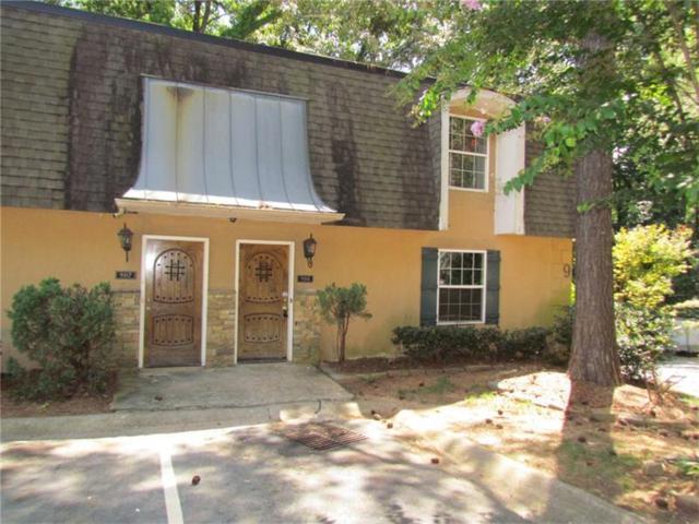 4430 Tilly Mill Road #908, Atlanta, GA 30360 (MLS #5895973) :: North Atlanta Home Team