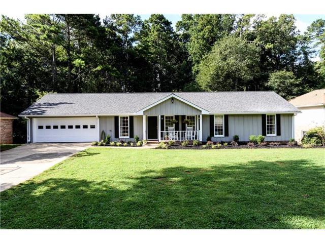 410 Knoll Woods Drive, Roswell, GA 30075 (MLS #5895977) :: RE/MAX Prestige