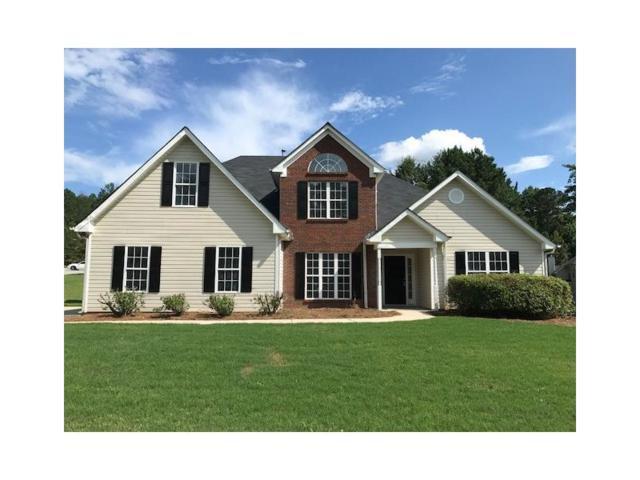 3909 Sugar Tree Lane, Loganville, GA 30052 (MLS #5895989) :: North Atlanta Home Team