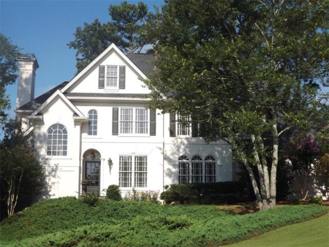 1849 Mallard Lake Drive, Marietta, GA 30068 (MLS #5895991) :: North Atlanta Home Team