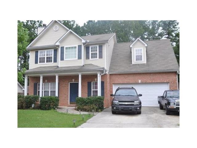 2355 Garnet Avenue, Riverdale, GA 30296 (MLS #5895998) :: North Atlanta Home Team